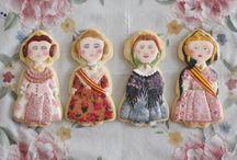galletas tradicionales