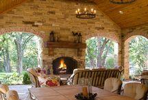 Addition/Porches