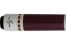 Meucci Pool Cues / Meucci Cues are unquestionably the most accurate tools ever built for the game of pool!