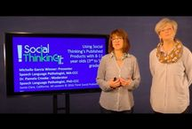 Free Social Thinking Webinars