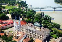 Countryside tours / Outside Budapest you can find scenic places which are definitely worth a visit.