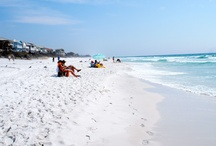 The Best Beaches in the World / My favorite beaches and more. / by Lisa Dworkin