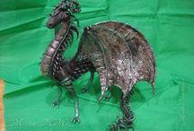 дракон мк
