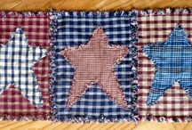 quilts / by Beckie Fiedler