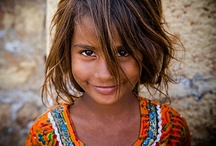 My India / Some of my photos (& some of others peoples) that paint a picture of the India I experienced. I saw so may places and faces in two months and I would not even have scratched the surface of this incredible and facinating country. / by VeryPinteresting