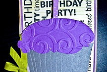 party ideas / by Missy Sanders