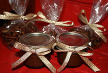 Christmas Gift Ideas / by Misty Thompson