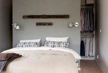home sleeping room