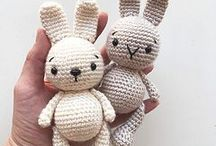 Amigurumi and Crochet