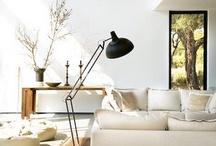 Interior design .