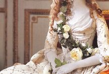 historic fashion - 18'th century