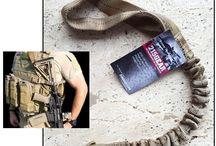 215 Gear sling