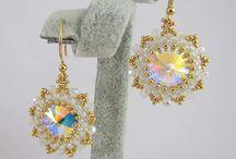 Korálkování / šité šperky