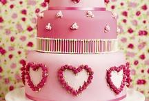 Sweet Heart Cake