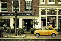Amsterdam / Amsterdam, Netherland