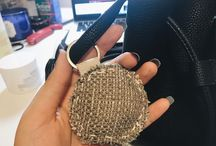 Fashionable Keychain DIY