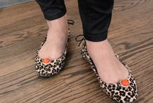 WOMENS: Shoes Clips