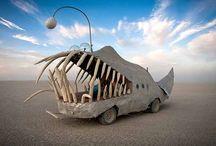 Best of Burning Man / Burning Man