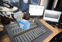 El estudio Goodit / Fotos de nuestro estudio de radio