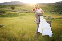 Wedding Bliss / by Kristen Burke