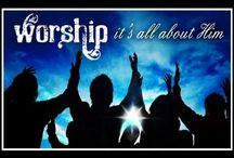 life to worship Jesus