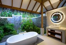 Bathroom / spa