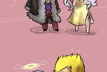 Fairy Tail LuMi