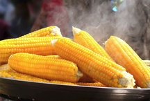 Corn On The Cob Day / Love corn on the cob? If so, Corn On The Cob Day is for you! Share your passion with the world, and consider visiting Plainview, Minneapolis for a variety of parades, festivities and… yes… more corn on the cob than you can eat.