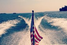 Stars & Stripes / Everything America