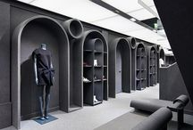 Viktor And Rolf Showroom