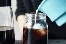 Cold Brew / Rezepte und Bilder