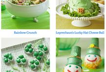 St. Patrick's Day / by Hip Mama's Place