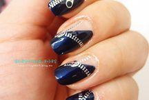 Nail Art. / by Jessica Savoie