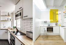 Küche Design-Ideen – 14 Küchen, Die Das Beste Aus Einem Kleinen Raum Machen