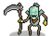 League of legends Pixel Art