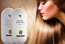Forever hair care