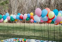 Bella 4th birthday party