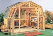 projekty małych domków