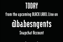 Events 2015 / www.babesngents.com/blogs/news