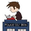 Doctor Who / by Melissa Bair