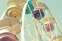 Playground / by Tina Cunio