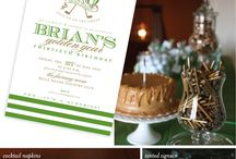Party ideas / by Cindy Bustamante