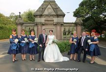 Just Married / Couples I've photographed who have just married