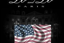 E-Shop - US$ - Lo and Lo Paris / Our new E-Shop is online, let s have a look on it !