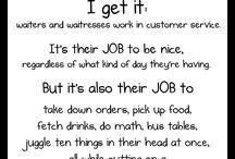 #workflow / Life in a restaurant  / by Ashley Ledford