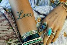 Tattoo / Inspiratie tattoo