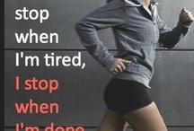Running motivation ♥