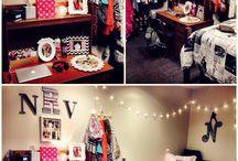 Dorm Room Decoration