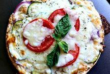 Pizza / by Natasha Stewart-Cordero