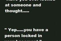Funny saying